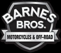 barnes bros. motorcycles & off-road - motorcycle, utv, atv dealer